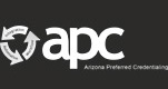 APC - User interface website design and front-end code.