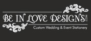 Be In Love Designs - Maintain website, design business collateral and promotional materials. Attend tradeshows. Design and create invitations for all occasions (majority being wedding invitations), correspond with brides and other vendors to get the job done.