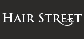 Hair Street - Website / user interface design, facebook banners, business cards and brochures.