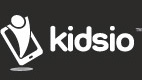 Kidsio - Mobile application and website design.