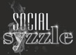 Social Syzzle - Logo, website and mobile application design.