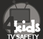 TV Safety 4 Kids - Logo update. Website design and front-end code. Product packaging design.