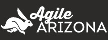 Agile Arizona Conference - Created and printed all design materials including logo, various banners, promo cards, id badges, schedules and maps, room signs, parking signs, website, etc.