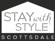 Stay With Style - Logo and poster design