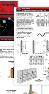 CS catalog, sales sheets and labels design and layout